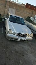 mercedes-benz e-class 2001 w210 e220 cdi