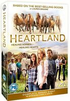Heartland Complete Series 8 DVD All Episode Eigth Season Original UK Release NEW