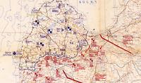 Heereskarten Ost von 1 Dezember 1942 - 31 Januar 1943