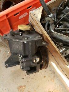 ORIGINAL Power steering pump SUBARU IMPREZA Saloon classic