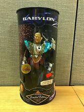 Babylon 5 Limited Edition Collector's Series: Ambassador G'KAR Action Figure NEW