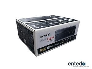 Sony STR-DN1080 7.2 AV-Receiver Dolby Atmos 4K HDCP2.2 Spotify Airplay Schwarz