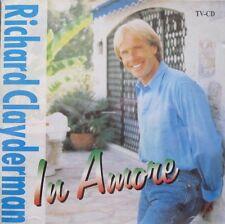RICHARD CLAYDERMAN - IN AMORE  - CD
