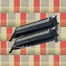 2PKFor SAMSUNG CLT-K409S BLACK TONER CLP315BK CLP-310N CLP-315 CLX-3170FN