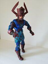 "Marvel Legends Series 9 GALACTUS BAF Complete 16"" Action Figure Toybiz"