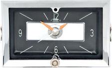 OER In-Dash Clock Quartz Movement 1957 Chevrolet 150 210 Bel Air Nomad Del Ray