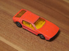 Modellauto Matchbox Superfast 1969 Lamborghini Marzal No.20 Lesney England (BB3)