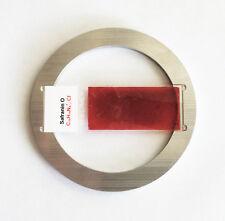 V00. Microscope 100MM  Stage Insert Slide Carrier