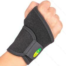 Neoprene Sport Hand Palm Wrist Wrap Brace Guard Support Boxing Protect Bandage