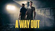 A Way Out Region Free PC KEY (origin)