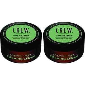 American Crew Forming Cream 85g x 2