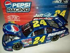 Jeff Gordon 2002 Pepsi Talladega #24 Chevy Monte Carlo 1/24 NASCAR Diecast New