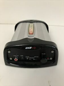 On-Hold Plus 8000 USB Flash Drive Message & Music-On-Hold Player W/128 Mb Flash
