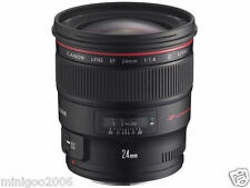 NEW CANON EF24mm F1.4L II USM (EF 24mm F1.4 L II USM) Wide Angle Zoom Lens*Offer