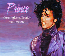 Prince - Singles Collection Volume One [4-CD set] [Purple Rain 4ever]