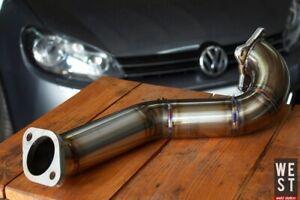 Volkswagen Golf/Jetta 6 1.4L CAXA downpipe