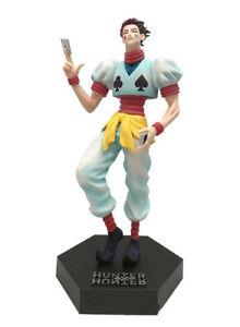 Anime Manga Hunter X Hunter Hisoka Hyskoa Figuren PVC Figur Figure Statue Modell