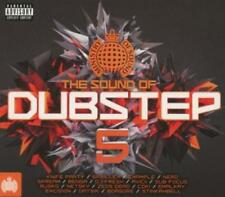 Ministry of Sound Pres. - The Sound of Dubstep 5 /4