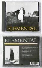 LOREENA MCKENNITT Elemental .. 1994 QR CD