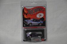 2013 Hot Wheels Club Car Exclusive '68 COPO Camaro, Purple Spectraflame w/Button