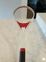 Vintage Slazenger Panther Tennis Racquet  made in Australia 🇦🇺