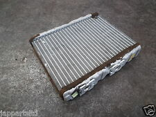 1996 - 2000 NISSAN ALMERA 1.4 1.6 2.0 N15 HEATER MATRIX CORE. ORIGINAL NISSAN