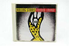 ROLLING STONES VOODOO LOUNGE VJCP-25130 JAPAN CD A#1516