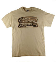 Land Rover Defender Shirt 4 x4 Four By Four Off Road  T-Shirt Ideal Gift