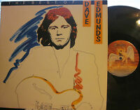Dave Edmunds - The Best of Dave Edmunds (Swan Song) (of Love Sculpture)