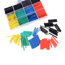 Heat Shrink Tubing Insulation Shrinkable Electronic Car Wrap Wire Cable Sleeve