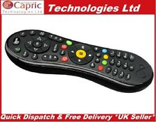 Brand New Virgin Media MINI V6 TiVo remote control Latest Model+Batteries