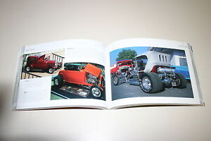 The 500: Hot Rods by Kevin Elliott and Sarah Bradley (2002, Paperback)