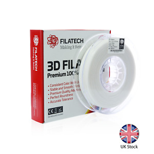 3D Printer 1.75mm PC Polycarbonate Filament Filatech Made in UAE