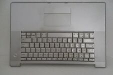 "Apple MacBook Pro 15"" Keyboard A1226 MA896LL/A 2136 w/Palmrest TouchPad Assembly"