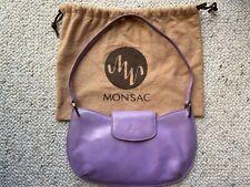 Monsac Original Lavender Women's Le