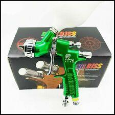 Devilbiss Spray Gun Gti Pro Lite 5 Color 13mm Nozzle Lvmp Car Paint Tool Pistol