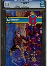 MIRACLEMAN 24 CGC 9.8 MINT WHITE PAGES VERY LOWEST PRINTING IN SERIES LAST ISSUE