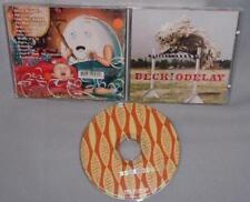 CD BECK Odelay CANADA