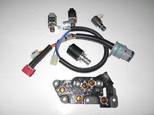 Transmission Solenoid Kit W/Harness 4L80E Chevrolet GM NEW 1991-2003 6PC Kit New