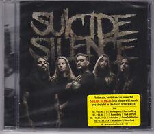 CD / Suicide Silence von Suicide Silence (2017) / NEU!!!