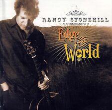 RANDY STONEHILL Edge Of The World CD Christian