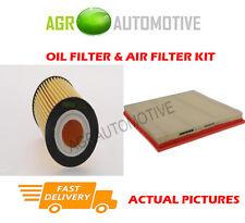 Essence service kit huile filtre à air pour chevrolet cruze 1.4 101 bhp 2013 -
