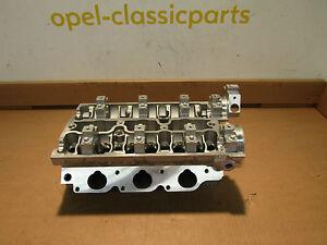Zylinderkopf 2, 4, 6 Signum Omega B Vectra C V6 ORIGINAL OPEL 5607090