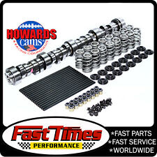 "HOWARD'S GM LS1 Big Mama Rattler™ 274/285 525""/525"" 113° Cam,Springs,Pushrods"