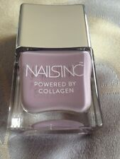 Nails Inc Elton Street With Collagen 14ml - New