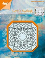 Joy Crafts Cutting /& Embossing Die FRAME 6002//0399 *