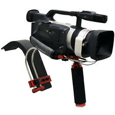 Pro FS700 shoulder support for Sony S1 F3L PMW-100 FS700U FS700UK HD camcorder