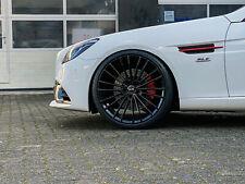 Pristus Alufelge 8,5x19 ET35 5x112 AUDI TT Roadster S  Felgen Wheels