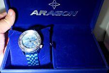 Aragon A254MOP Divemaster EVO MOP Dial Automatic 50mm