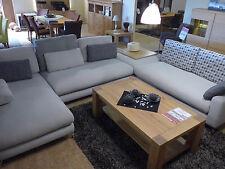 Sofa Akador Heidelberg Polstermöbel U-Form Grau Lounge Relax 185x355x280cm Neu